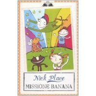 Missione Banana - The Kazillion Wish, Italian style.