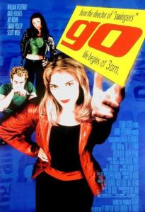 Go. A cracking film, even now.