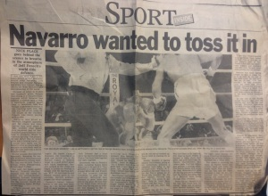The article, as it ran in The Herald.